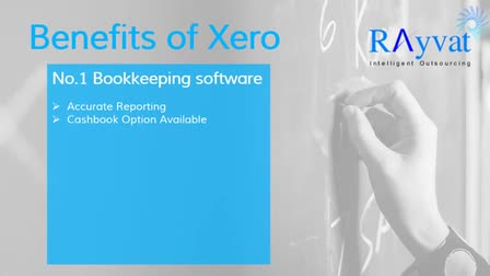 Xero Certified Advisor Will Make Your Business Accounts More Accurate & Flexible