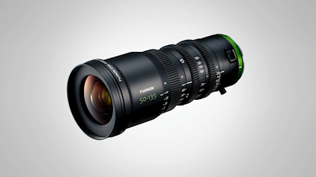 Fujifilm Introduces New Lens to the Fujinon MK Cinema Series at NAB 2017