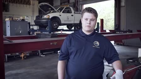 """""""Junior Apprentice Program"""" - Leon County Government"""