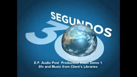 My Video Audio Post Production demo