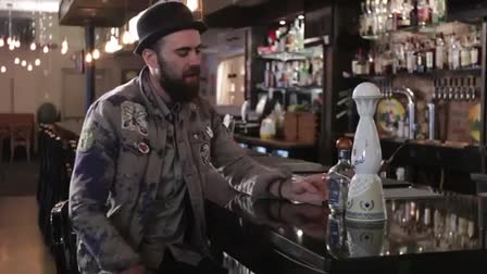 Battle and Brew's Behind the Bottle: Tequila