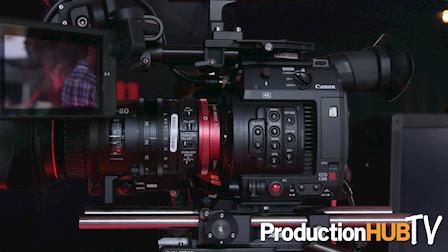 Canon USA Unveils EOS C200 Cinema Camera at Cine Gear Expo 2017