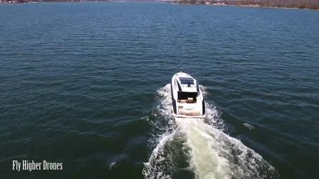 Yacht promo