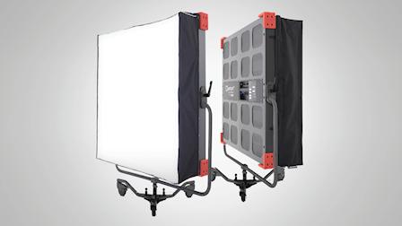 Cineo Lighting Brings The Quantum 120 & Quantum C80 to Cine Gear Expo 2017