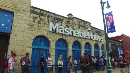 Mashable Show Live @ SXSW