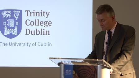 Trinity College Dublin - Fusion