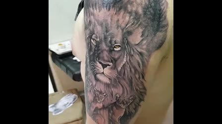 Best Tattoo Maker in South Delhi
