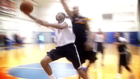 Westchester Knicks 2015-16 Open Video