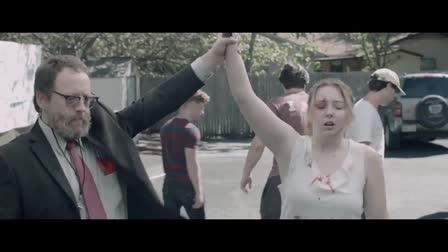 Roughhouse - Trailer