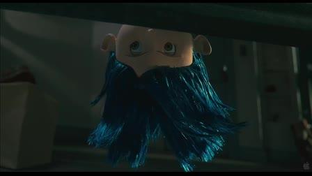 Coraline Trailer.