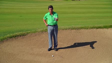 Golf Demo Reel