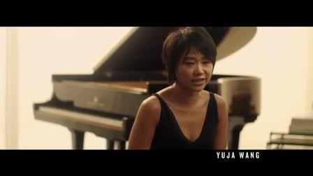 Yuja Wang: Steinway Spirio