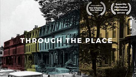 Through the Place (trailer)