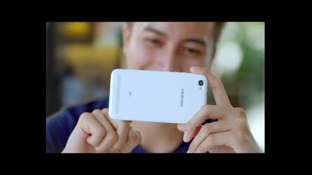 Evercoss Y3 (Mobile Phone commercial)