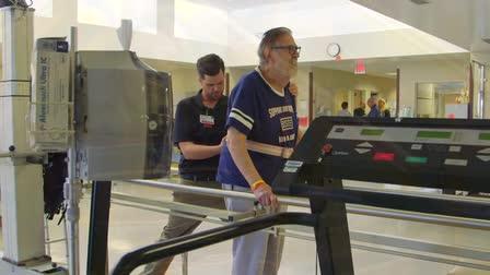 Health One - Spalding Rehabilitation Hospital