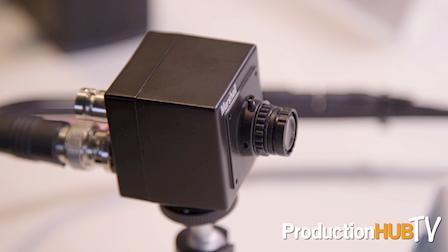 Marshall Electronics Brings Their Pro Series SDI/HDMI Broadcast POV Cameras to IBC 2017