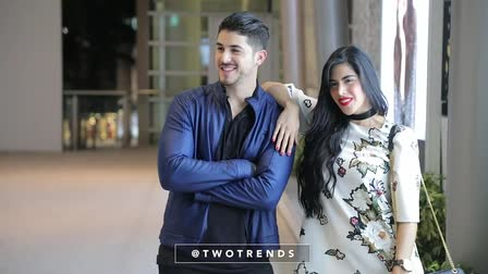Simon Malls Promo Video with Instagram Style Influencers @TwoTrends