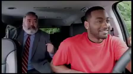 John Wall Commercial with McDonald's