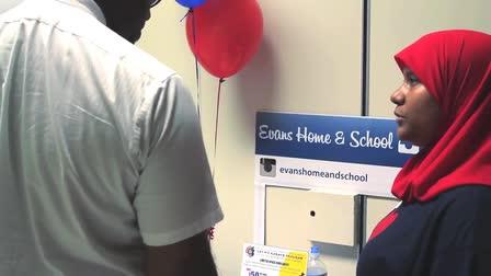 Evans Elementary School Home & School Association