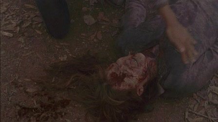 The Walking Dead VFX Demo Reel for Suzanne Powell