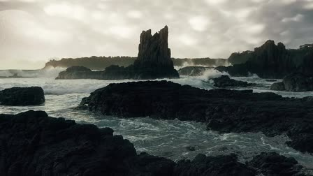 Jeremy Word - Cinematography / VFX Reel 2017