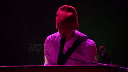 Twenty One Pilots IMAG