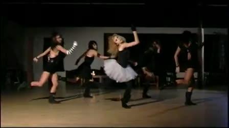 Choreography Reel: Melissa Miles