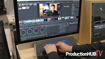 Blackmagic Design DaVinci Resolve 14.0.1 Update Goes Live at NAB NY 2017