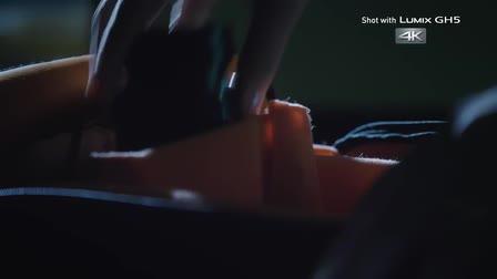 Panasonic LUMIX GH5 Advertisement 'Beyond the Grid'