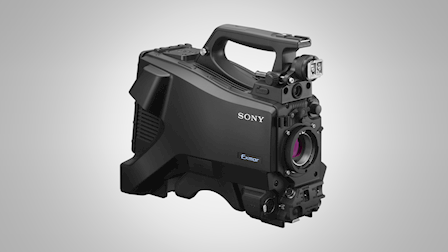 Sony Brings Entry Level 4K & HDR Ready HXC Series Camera System to NAB NY 2017
