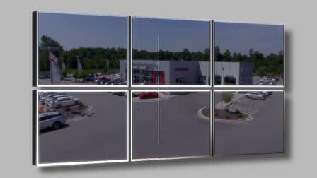 Nissan of Roanoke Rapids TV Commercial