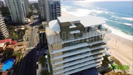 Residential 3D Architectural Walkthrough and Fly through 3d virtual walkthrough - Australia