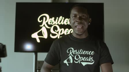 Resilience Speaks Promotional Video