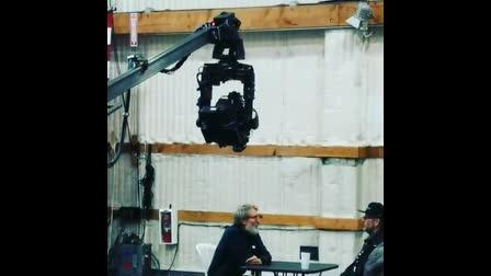Telescopic remote wheel training