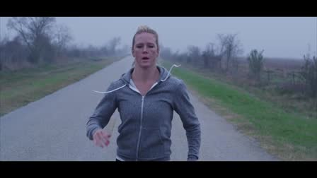 Ready Every Second Feat. Holly Holm