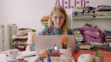 Illy Coffee Life Artist: Brand Film