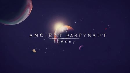 TBS ID The Ancient Partynaut Theory