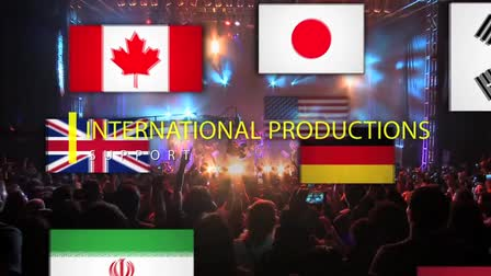 Production Video Services. Television, Corporate and Events.