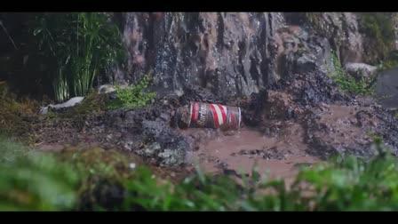 Barbasol - Jurassic World