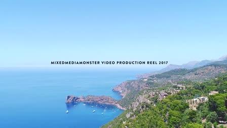 MixedMediaMonster Video Production Reel 2017