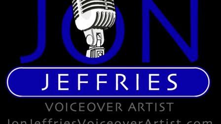 Jon Jeffries Commercial Audio Demo