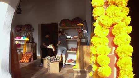 Decor Vendor Video
