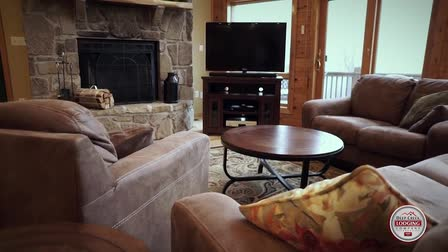 """Sparks to Stars"" Rental Property at Deep Creek Lake Lodging Company"