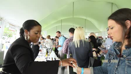 West Hartford Wine and Food Festival