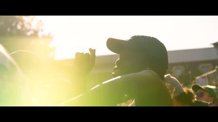 Sampa The Great - Everybody's Hero (Live Music Video)