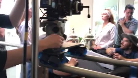 Mint Studios - Behind The Scenes with Beauticell product commercial