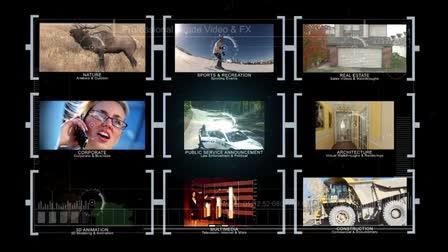 Digital Magic Studios 1991-2018 Demo Reel