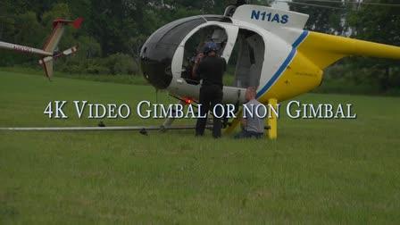 Aerial Demo
