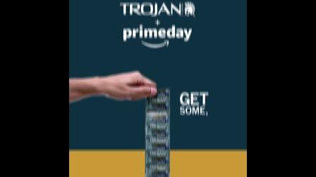 Trojan: PrimeDay