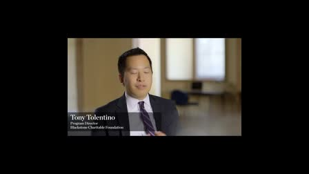 Blackstone Entrepreneurs Network